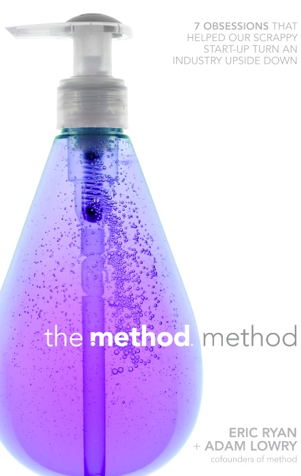 The Method Method bookcover