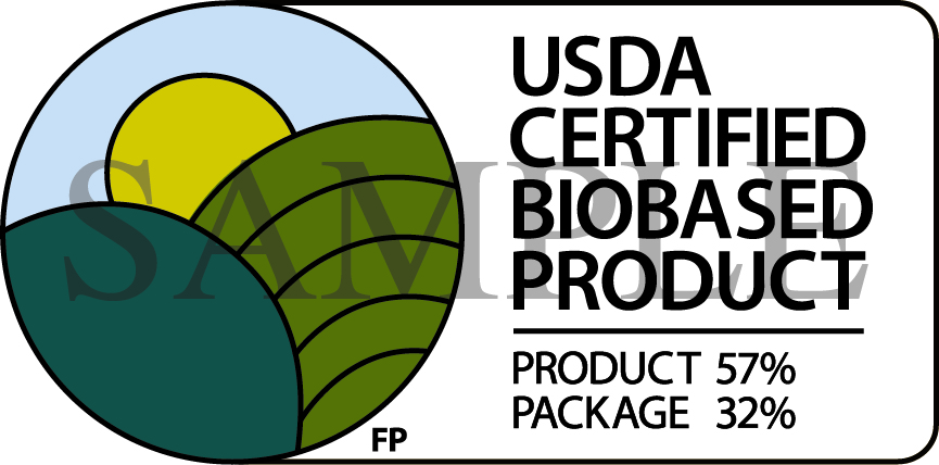 USDA BioBased Label