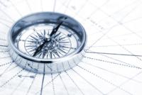 compass guiding green marketing
